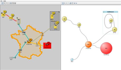 Rogue Wave JViews TGO Sample: TGO-SDM Adapter - Converter